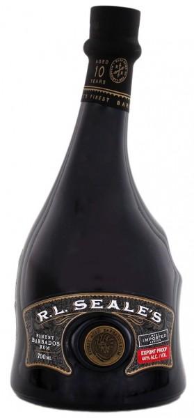 R.L. Seale's 10YO Rum 0,7 Liter 46%