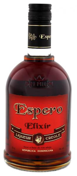 Espero Creole Elixir 0,7 Liter