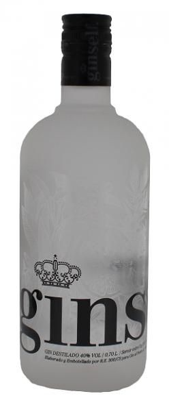Ginself 0,7 Liter