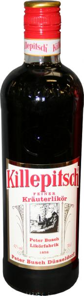 Killepitsch 0,7 Liter 42%