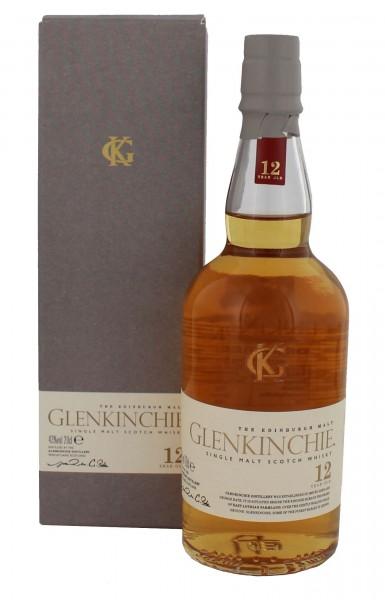 Glenkinchie 12YO 0,2L