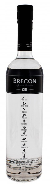 Brecon Special Reserve Gin 0,7 Liter 40%