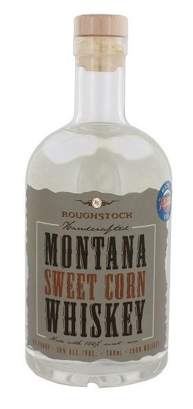 Roughstock Montana Sweet Corn Whiskey 0,7 Liter