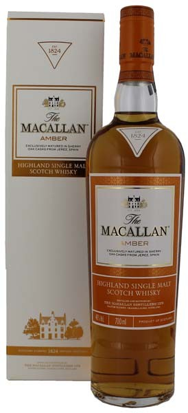 Macallan Amber 0,7L
