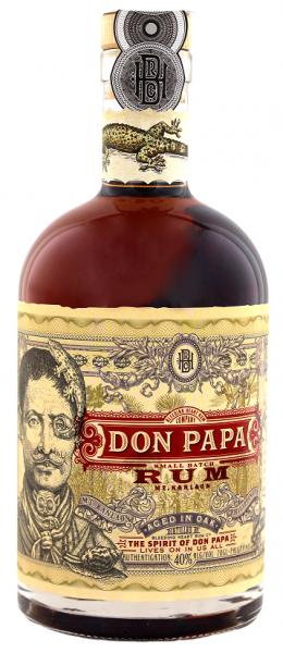 Don Papa 0,7 Liter