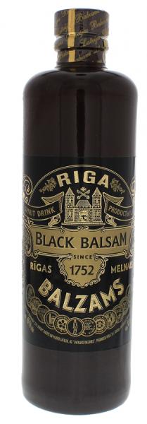 Riga Black Balsam Bitter 0,5 Liter 45%