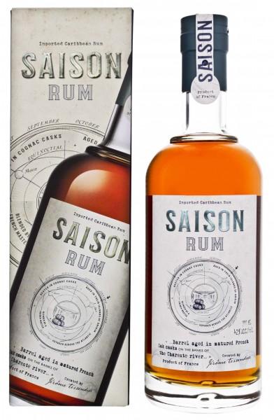Saison Rum 0,7L