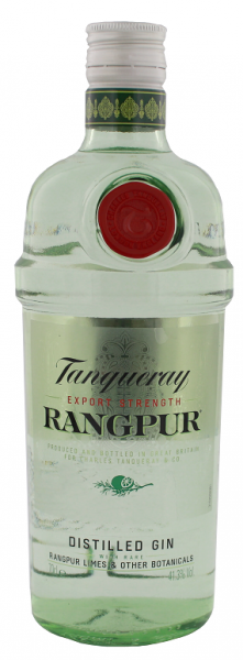 Tanqueray Rangpur Dry Gin 0,7 Liter