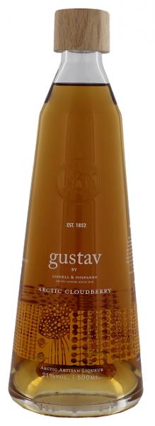 Gustav Arctic Cloudberry Liqueur 0,5 Liter 21%