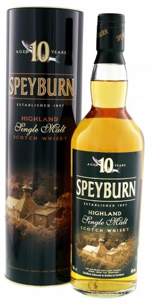 Speyburn 10YO 0,7L