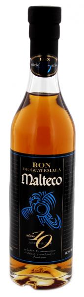 Malteco 10YO 0,2 Liter