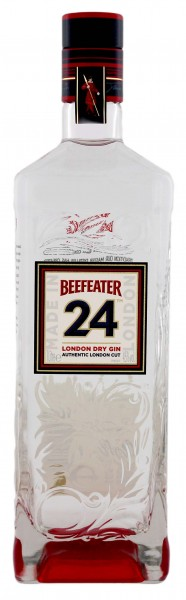 Beefeater 24 Dry Gin - England 1L
