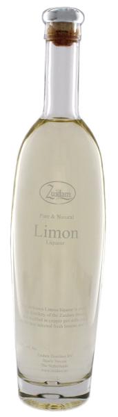 Zuidam Limon Liqueur 0,7 Liter 20%
