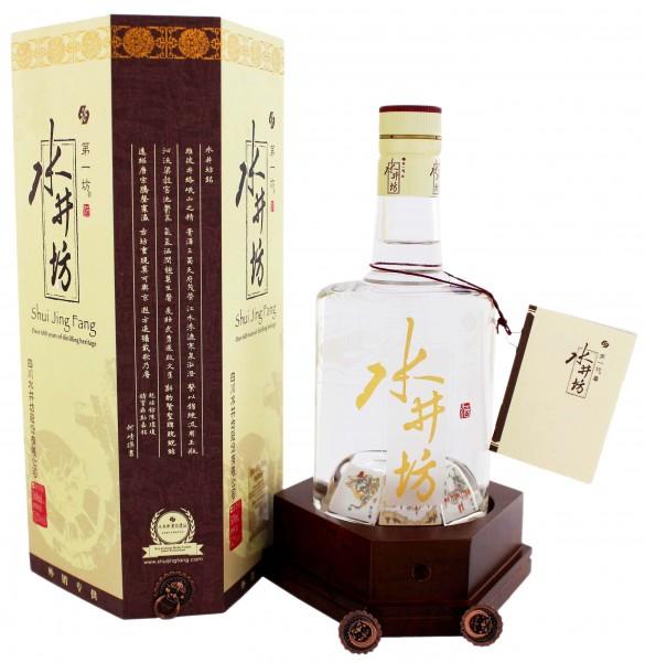 Shui Jing Fang Wellbay 0,5 Liter