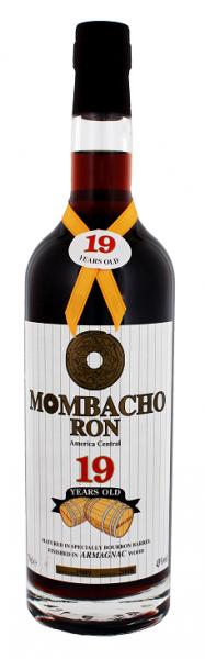 Mombacho 19YO rum Armagnac-Finish 0,7 Liter