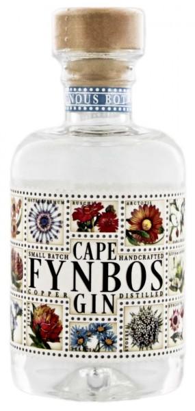 Cape Fynbos Gin 0,04 L