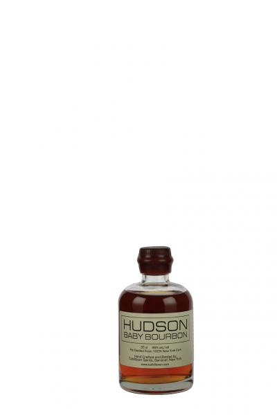 Hudson Baby Bourbon 0,35 Liter 46%