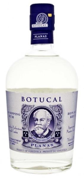 Botucal Planas Rum 0,7 Liter 47%