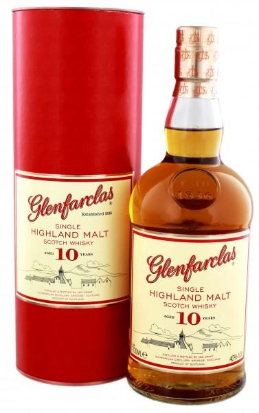 Glenfarclas 10YO 0,7 L