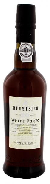 Burmester White Port 20YO 0,375 Liter