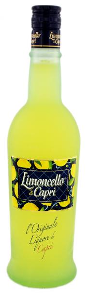 Limoncello di Capri 0,7 Liter 30%