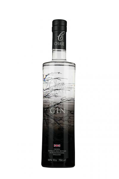 Chase Elegant Crisp Gin 0,7 Liter 48%