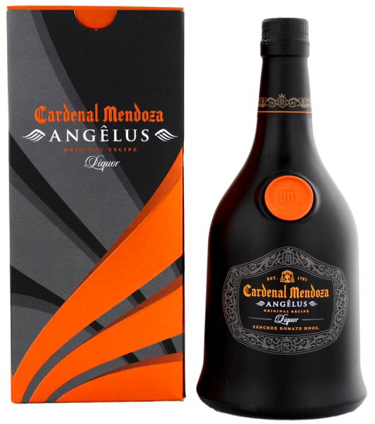 Cardenal Mendoza Angelùs Liquor 0,7 Lite