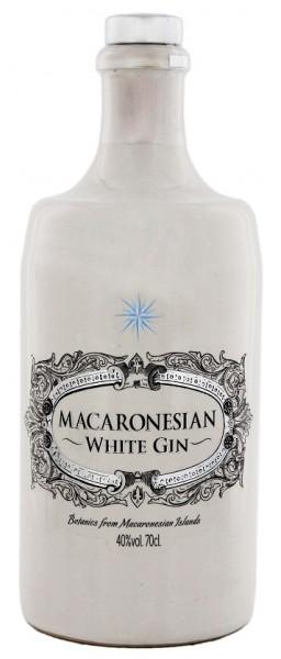 Macaronesian White Gin 0,7 Liter 40%