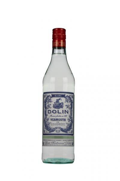 Dolin Blanc 0,75 Liter 16%