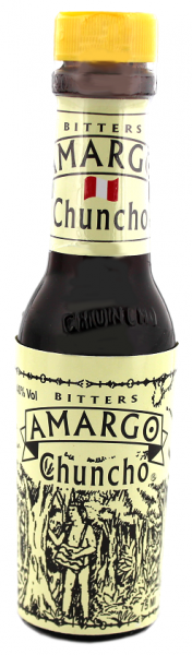Amargo Chuncho Bitters 0,075 Liter 40%