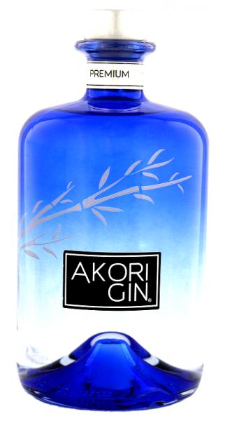 Akori Gin 0,7 Liter