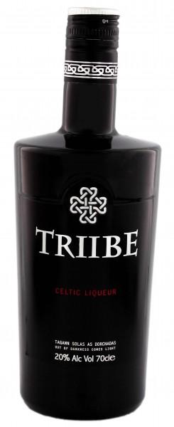 Triibe Celtic Whisky Liqueur 0,7 Liter 20%