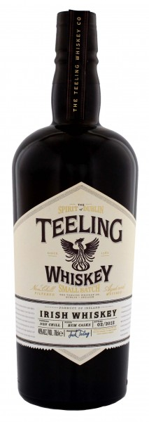 Teeling Irish Whiskey 0,7L