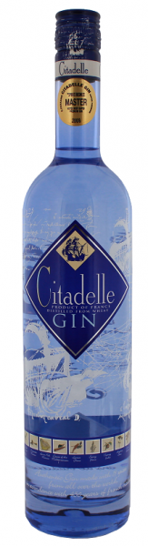 Citadelle Gin 0,7 Liter