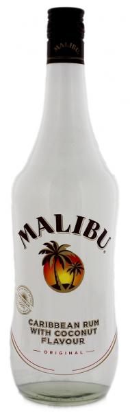 Malibu Coconut 1 Liter 21%