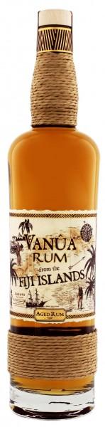 Vanûa Rum 0,7 Liter 40%