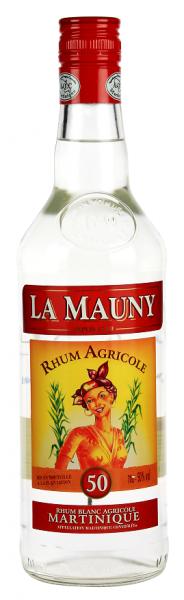 La Mauny Blanc 0,7 Liter