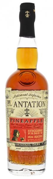 Plantation Pineapple Stiggins Fancy 0,7 Liter 40%