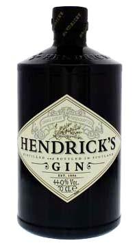 Hendrick's Gin - England 0,7 L