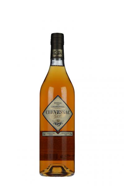 M. Chevessac Pineau des Charentes Privilege 0,75 Liter 17%