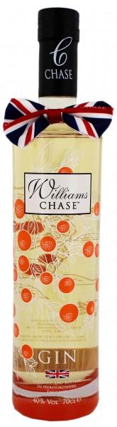 Chase Seville Orange Gin 0,7 Liter