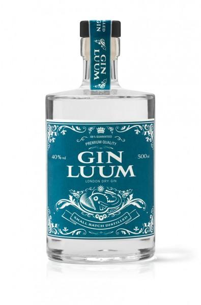 Luum London Dry Gin 0,5 Liter