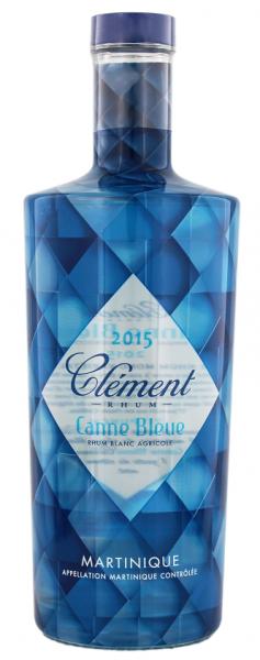 Clément Canne Bleue 2015 0,7 Liter