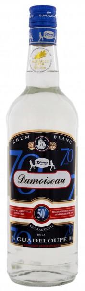 Damoiseau Rhum Blanc 1 Liter