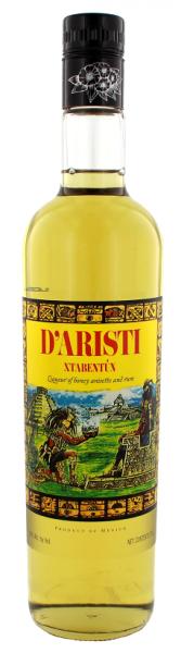 Xtabentun D'Aristi 0,7 Liter 30%