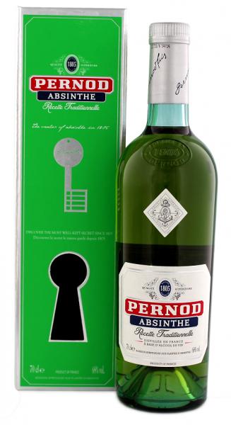 Pernod Absinthe 68 0,7 Liter