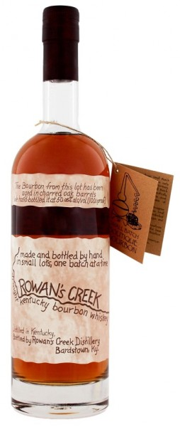 Rowan's Creek Bourbon Whiskey 0,7 Liter 50,05%