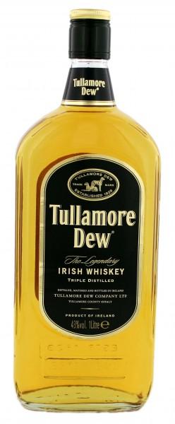 Tullamore Irish Whiskey 1 Liter 43%