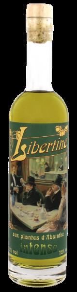 Libertine Absinthe Intense 0,2 Liter 72%