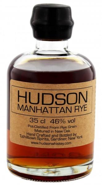 Hudson Manhattan Rye 0,35L